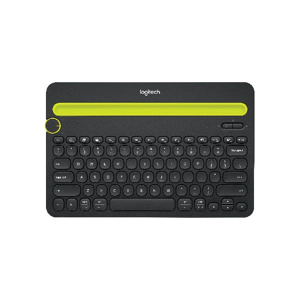 K480 BLUETOOTH® MULTI-DEVICE KEYBOARD