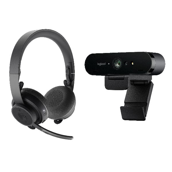 Zone Wireless   BRIO UHD Webcam
