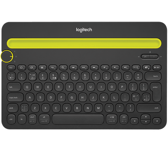 Teclado-Bluetooth®-Multidispositivo-K480