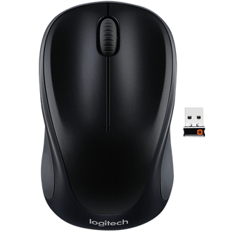 Mouse-Inalambrico-M317