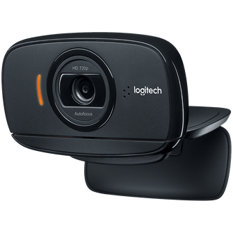 Webcam-HD-C525