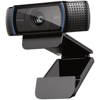 Webcam-HD-C920