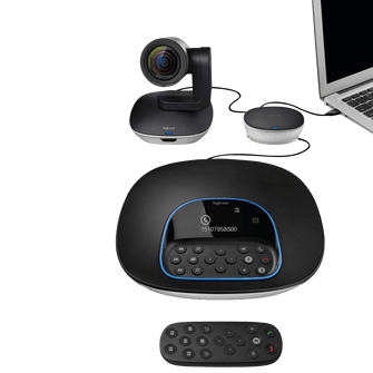 Camara-Full-HD-Logitech-Group