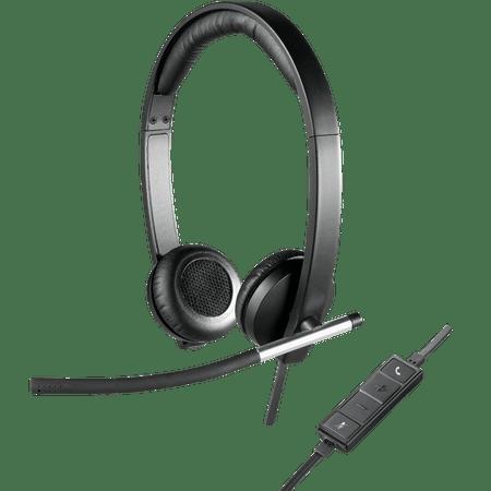 Headset-H650e-Stereo