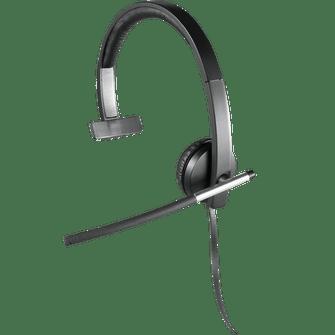 Headset-H650e-Mono