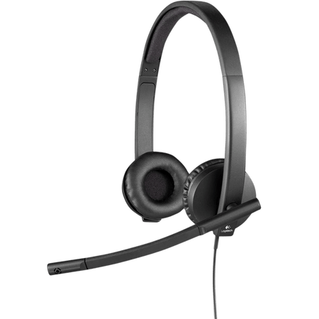 Headset-H570-Stereo