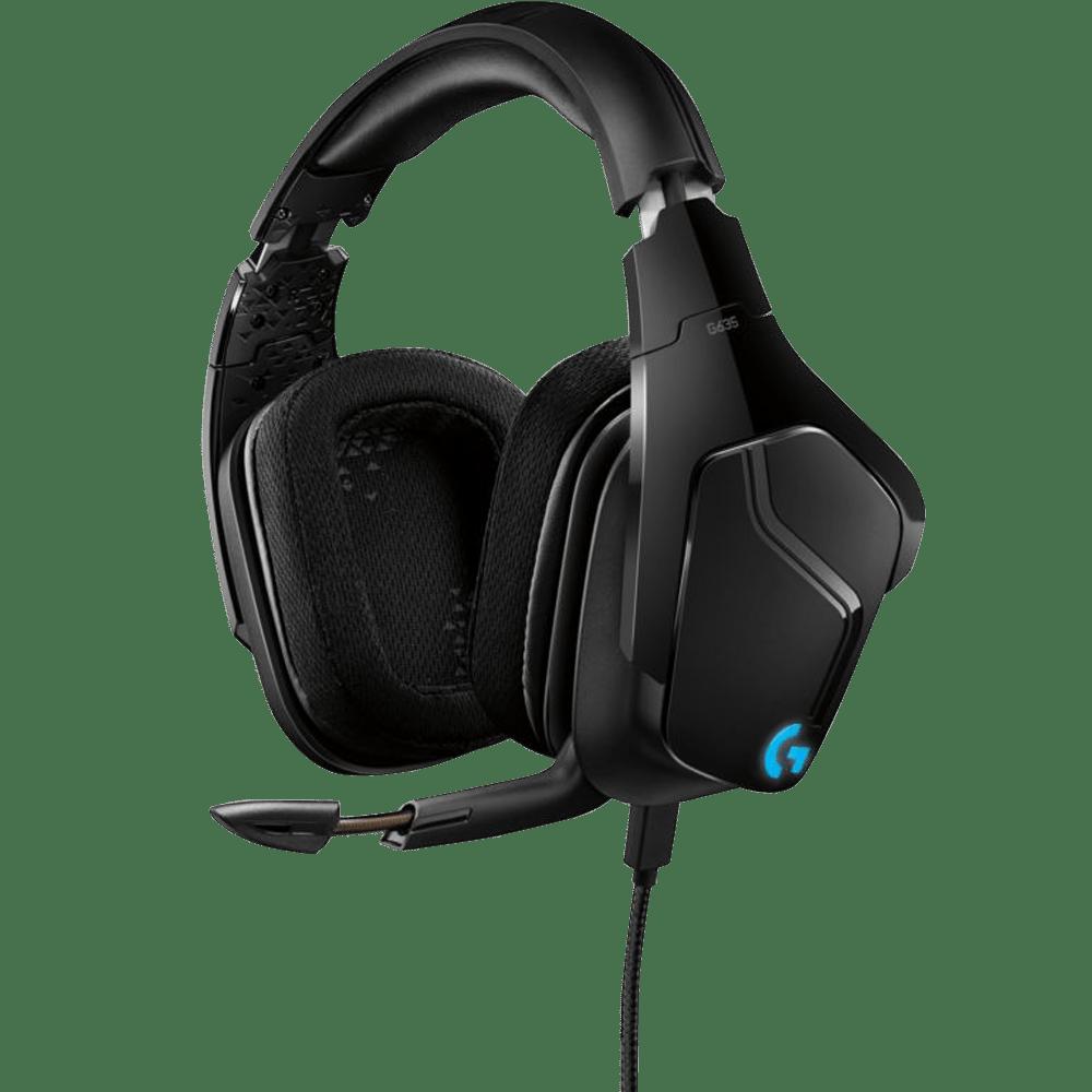 auriculares LOGITECH G635 GAMING
