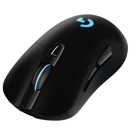 Mouse-Gaming-G703-LIGHTSPEED-Wireless